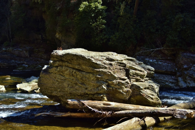 Linville_Rock