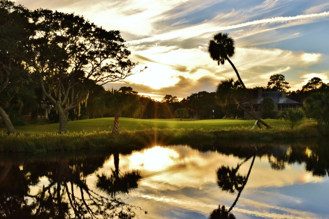 Golf_Course_Reflection