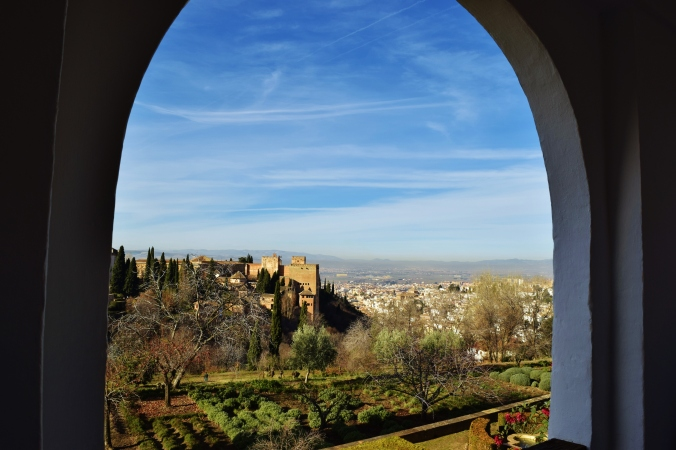 Granada_Alhambra_Ventana