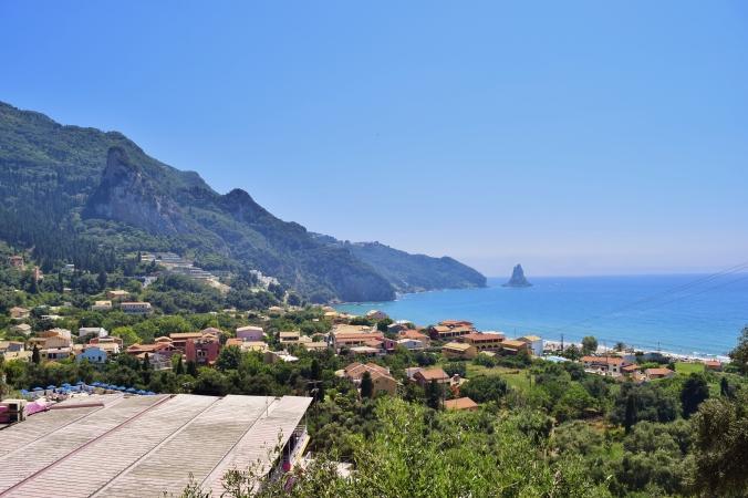 Corfu Rock